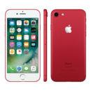 Apple iPhone 7 256GB piros / red mobiltelefon