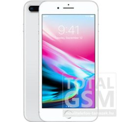 Apple iPhone 8 Plus 64GB ezüst mobiltelefon