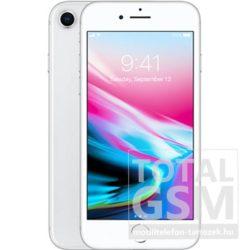 Apple iPhone 8 64GB ezüst mobiltelefon
