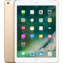 Apple iPad 9.7 (2017) 128GB Cellular Arany / Gold Tablet