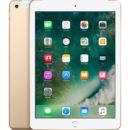Apple iPad 9.7 (2017) 32GB LTE Arany / Gold Tablet