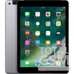 Apple iPad 9.7 (2017) 32GB LTE Space Grey Tablet