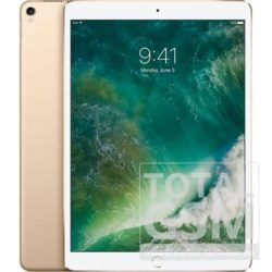 Apple iPad Pro 10.5 256GB Wifi Arany / Gold Tablet