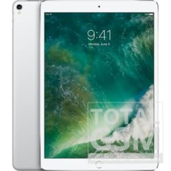 Apple iPad Pro 10.5 64GB Wifi Ezüst / Silver Tablet