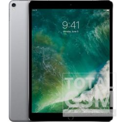 Apple iPad Pro 10.5 64GB Wifi Space Grey Tablet