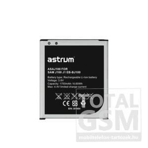 Astrum ASAJ100 Samsung J100 Galaxy J1 EB-BJ100CBE kompatibilis akkumulátor 1750mAh
