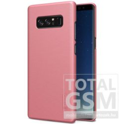 Samsung N950F Galaxy Note 8 Nillkin Super Frosted Kemény Hátlapi Tok Rose Gold