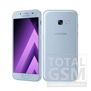 Samsung A320F Galaxy A3 (2017) 16GB kék mobiltelefon