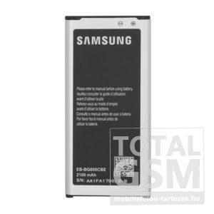 Samsung G800 Galaxy S5 mini EB-BG800CBE gyári akkumulátor 2100mAh