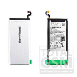 Samsung G935 Galaxy S7 Edge EB-BG935ABE gyári akkumulátor 3600mAh
