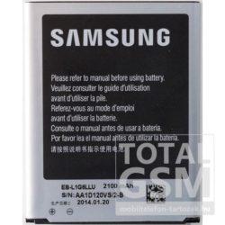 Samsung I9300 Galaxy S3 EB-L1G6LLU gyári akkumulátor 2100mAh