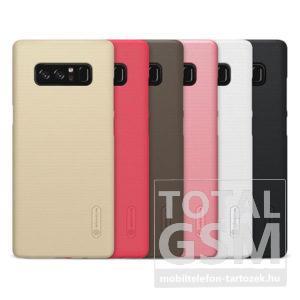 Samsung N950F Galaxy Note 8 Nillkin Super Frosted Kemény Hátlapi Tok