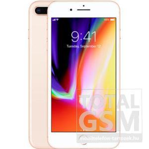 Apple iPhone 8 Plus 64GB Arany / Gold Mobiltelefon