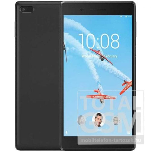 Lenovo Tab 4 7.0 MT8735D / ZA310001PL 16GB fekete tablet