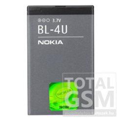Nokia C5-03 / 3120 Classic / 8800 Arte BL-4U gyári akkumulátor 1110mAh