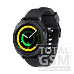 Samsung Gear S3 Sport SM-R600 Fekete
