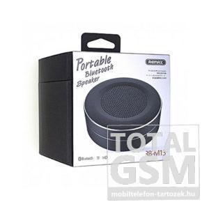 Remax RB-M13 Bluetooth Hangszóró Fekete