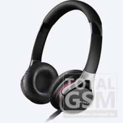 Sony MDR-10RC Fejhallgató Fekete-Ezüst