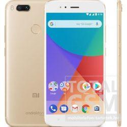 Xiaomi Mi A1 64GB Dual Sim Arany mobiltelefon