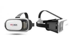 VR BOX 2.0 virtuális valóság szemüveg okostelefonokhoz www.mobiltelefon-tartozek.hu
