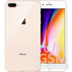 Apple iPhone 8 Plus 256GB Arany / Gold mobiltelefon