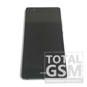 Huawei Ascend P9 Lite Dual Sim fekete mobiltelefon