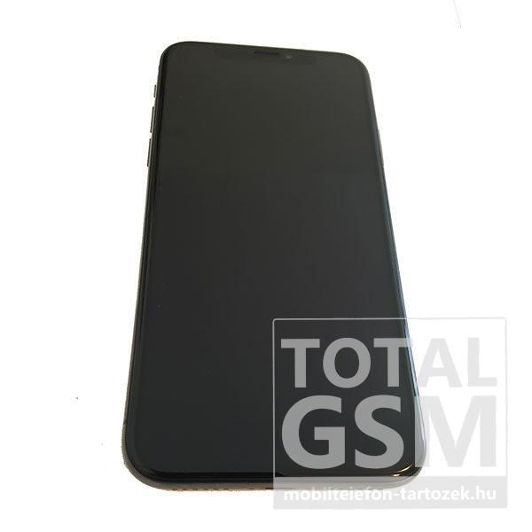 Apple iPhone X 64GB Fekete / Grey Mobiltelefon