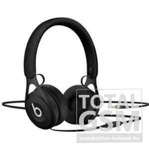 Beats EP by Dr. Dre On-ear Fekete Fejhallgató