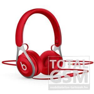 Beats EP by Dr. Dre On-ear Piros Fejhallgató
