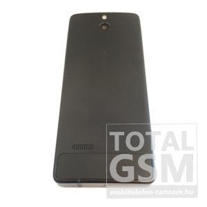 Nokia 515 fekete mobiltelefon