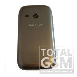 Samsung S6310 Galaxy Young szürke mobiltelefon