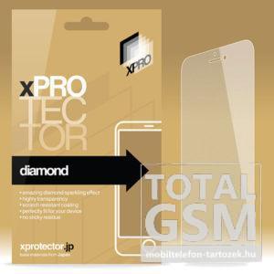 XPRO Samsung A530 Galaxy A8 (2018) Diamond kijelzővédő fólia