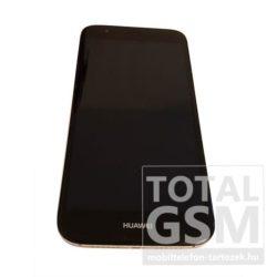 Huawei Ascend G8 32GB Ezüst Mobiltelefon