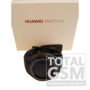 Huawei Watch 2 Fekete Használt Okosóra