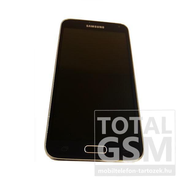 Samsung G900F Galaxy S5 16GB fekete mobiltelefon