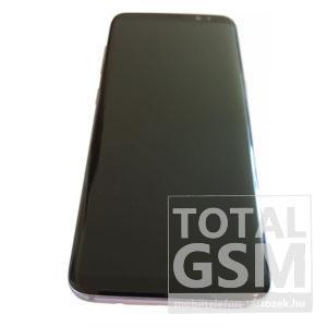 Samsung G950F Galaxy S8 64GB Orchid Grey Mobiltelefon
