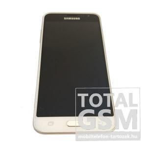 Samsung J320F Galaxy J3 2016 Fehér Mobiltelefon