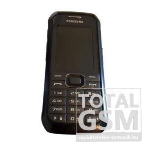 Samsung B550H Xcover 3 sötétezüst mobiltelefon