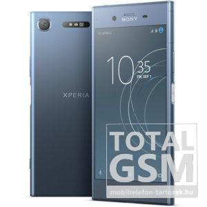 Sony G8341 Xperia XZ1 64GB Kék Mobiltelefon