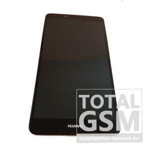 Huawei Mate 7 16GB ezüst mobiltelefon