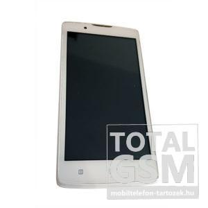 Lenovo A2010 Dual Sim fehér mobiltelefon