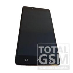 Lenovo K6 Note 32GB szürke mobiltelefon