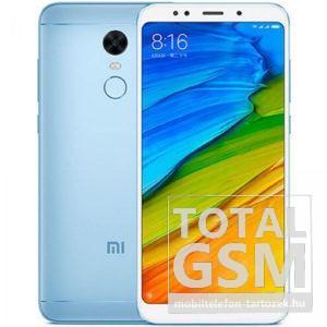 Xiaomi Redmi 5 Plus Dual Sim 64GB 3GB RAM Kék Mobiltelefon