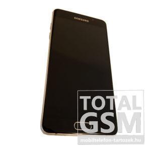 Samsung A510F Galaxy A5 2016 16GB arany mobiltelefon