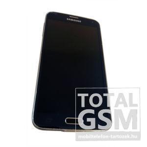 Samsung G900F Galaxy S5 16GB fehér mobiltelefon