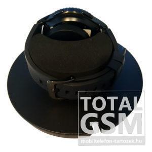 Samsung R760 Galaxy Gear S3 Frontier Fekete Használt Okosóra