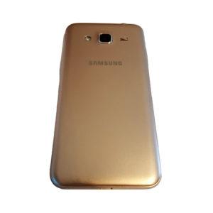 Samsung J320F Galaxy J3 2016 Arany Mobiltelefon