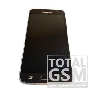 Samsung J320F Galaxy J3 2016 Fekete Mobiltelefon