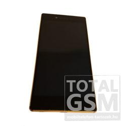 Sony E6853 Xperia Z5 Premium Arany Mobiltelefon