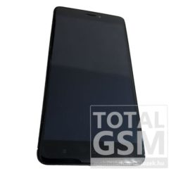 Xiaomi Redmi Note 4 32GB Dual Sim Fekete mobiltelefon
